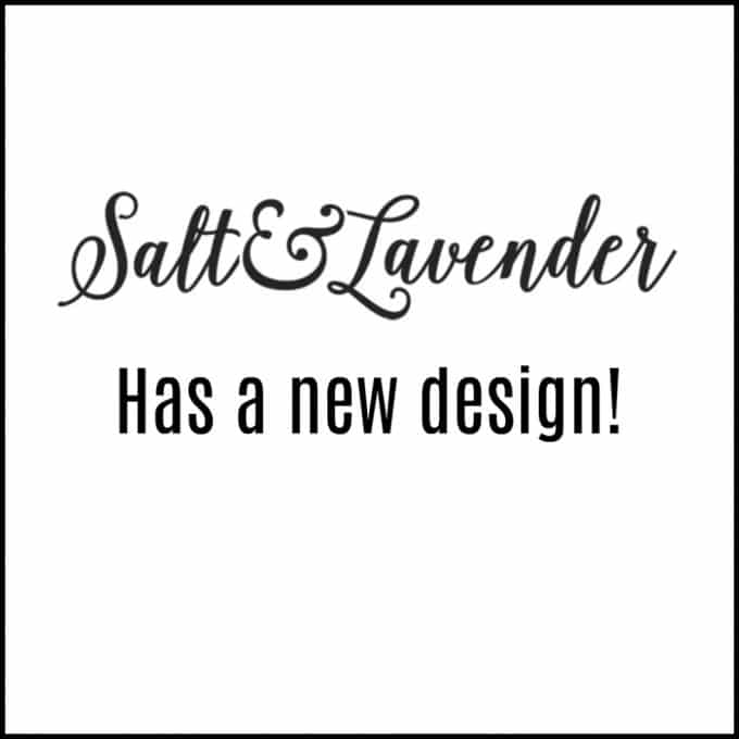 S&L Has a New Design!
