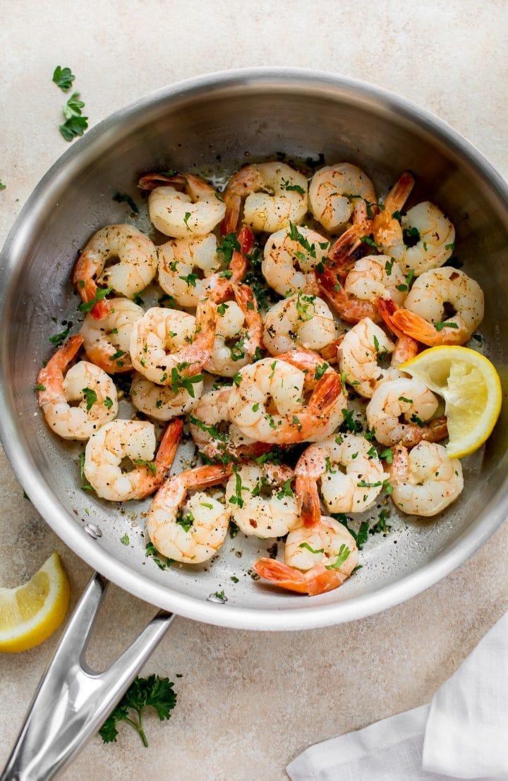 Fast Growing Shrimp Food